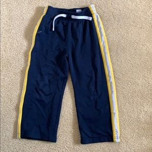 Size 4T boys Jumping Bean polyester active pants